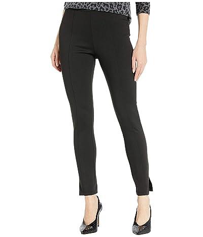 BCBGeneration Side Slit Leggings XGN2256450 (Black) Women