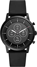 Fossil Men's Hybrid Smartwatch HR with Always-On Readout Display, Heart Rate,..