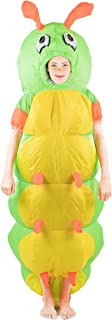 Inflatable Caterpillar Costume (Kids)