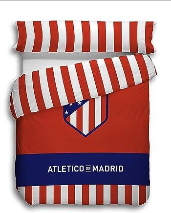 Edredon Atletico.Amazon Es Atletico De Madrid Edredones Y Fundas Para Edredon