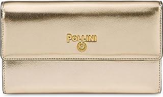 Pollini Borsa a tracolla Portafoglio laminato Wallet On Chain