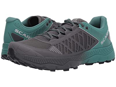 Scarpa Spin Ultra (Iron/Deep Sea) Men