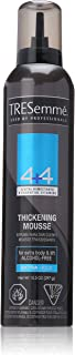 Tresemme 4 Plus 4 Thickening Extra Hold Mousse, 10.5 Ounce