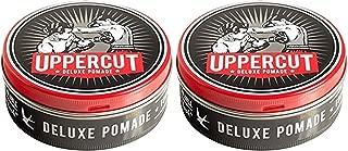 Uppercut Deluxe Pomade 3.5oz (2 Pack)