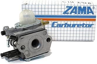 OEM Zama CARBURETOR Carb C1U-K42B fits Echo PB-2100 PB2100 Handheld Power Blower