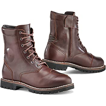 TCX 9405G Mood GTX Marr Brown 37