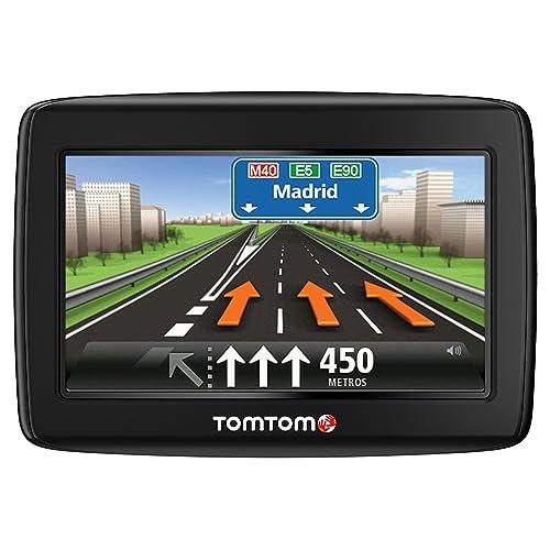 TomTom Start 25 EU 23 LTM - Navegador GPS para coches (pantalla de 5