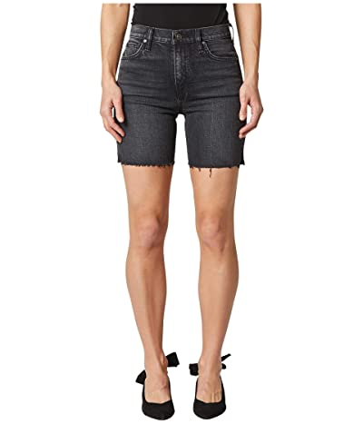 Hudson Jeans Hana Mini Biker Shorts in Tainted Love (Tainted Love) Women