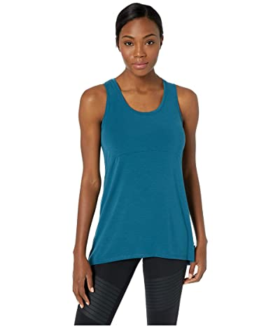FIG Clothing Dem Tunic (Peacock Blue) Women