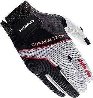 HEAD AMP Pro CT Racquetball Glove, Medium, Right Hand