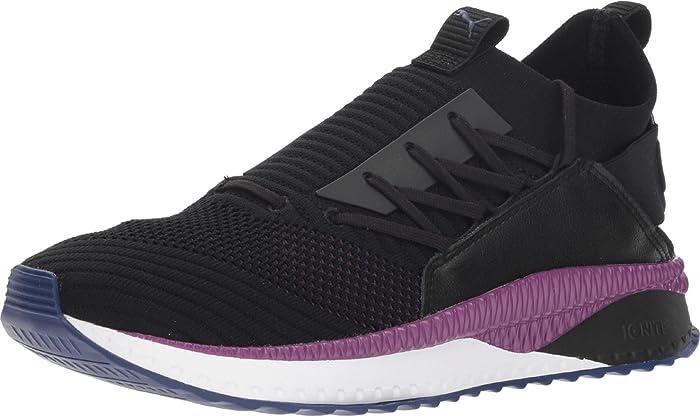 Puma Tsugi Jun Junior Sneakers Black Size 7 M Boys