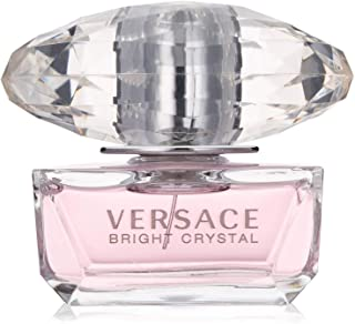 Versace Bright Crystal 3 pc Gift Set Women