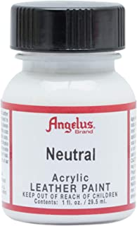 Angelus Acrylic Paints 1oz Color Neutral