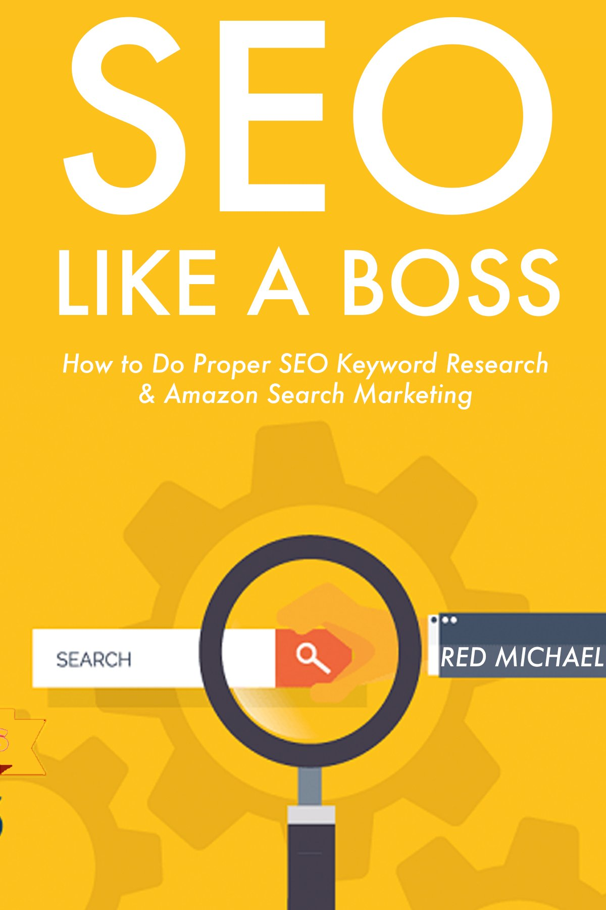 SEO LIKE A BOSS (2017): How to Do Proper SEO Keyword Research & Amazon Search Marketing