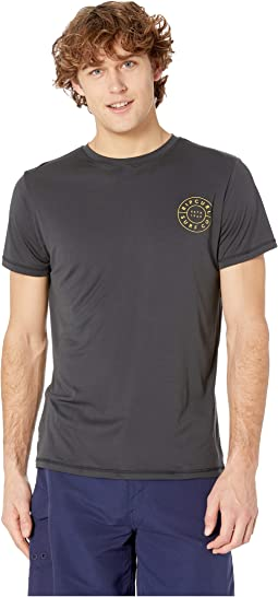 Compass Short Sleeve UV Tee