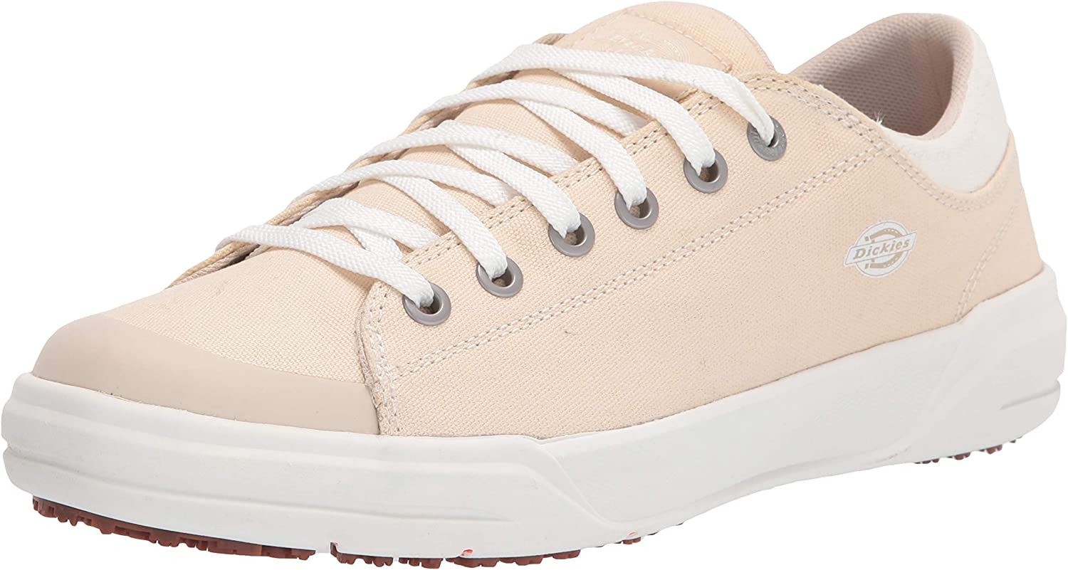 Dickies Women's Supa Dupa Low Sf Eh Sr Fire and Safety Shoe