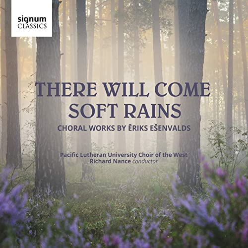 In My Little Picture Frame By The Pacific Lutheran Choir Of The West Richard Nance On Amazon Music Amazon Com