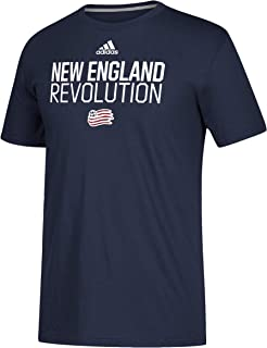 adidas New England Revolution Go-to Performance Tee