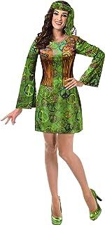 655357f83b53 Amazon.es: disfraz hippie mujer
