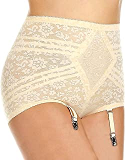 Rago Style 6197 - Panty Brief Extra Firm Shaping