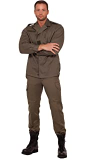 French F2 Field Jacket and Pants