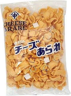 中村製菓 チーズあられ 100g×10袋
