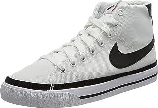Nike Herren Court Legacy Mid Canvas Tennisschuh