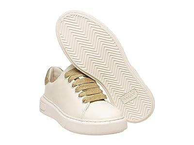 Bally Marlys-T/2 Sneaker (White/Platino) Women