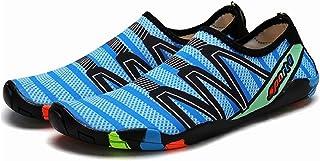 Water Shoes Colour Beach Shoes Shoes Beach Shoes Surf Shoes for Men Women Size: 9 UK