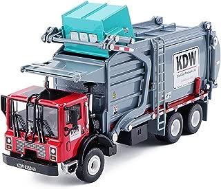 Best diecast trash trucks Reviews