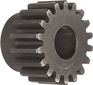 32 Pitch Boston Gear Y32112 Spur Gear Inch Brass 3.562 OD 0.313 Bore 0.188 Face Width 112 Teeth