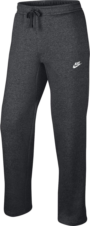 Nike High material Men's Challenge the lowest price of Japan ☆ Sportswear Open Hem Club Pants