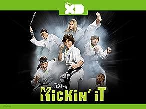 kickin it season 2