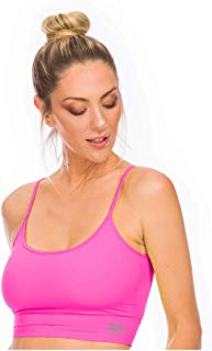 Cropped ZDN Sports Rosa Neon