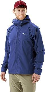 Rab Mens, Downpour Eco Waterproof Jacket