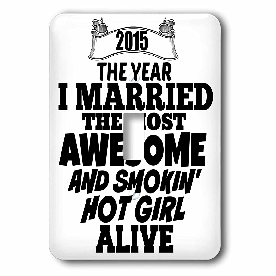 さておき姉妹謝罪する3drose LSP 212159?_ 1?2015年のI Married the most Smoking Hot Girl Alive?–?Single切り替えスイッチ