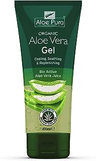 Aloe Pura Aloe Vera Gel 200ml - PACK OF 3