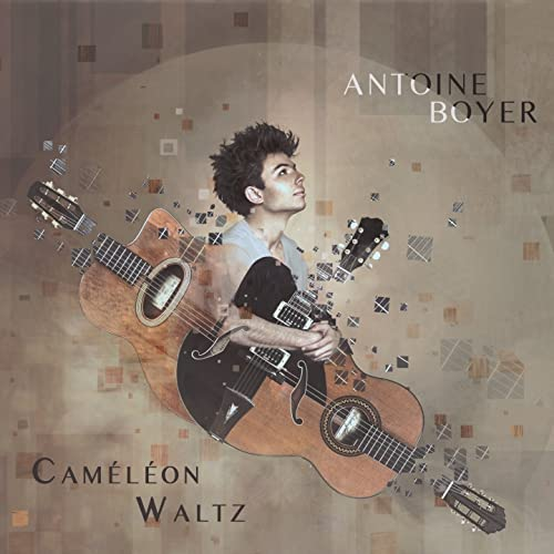 Caméléon Waltz