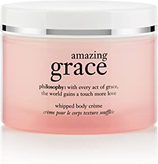 philosophy amazing grace body cream