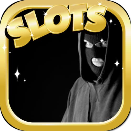 Crazy Slots Casino : Criminal Mss Edition - Best Free Slots Game With Las Vegas Casino Slots Machines For Kindle! New Game!