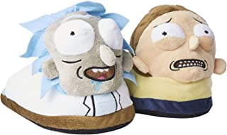 Rick & Morty Plush Slipper