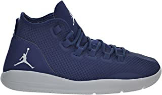 Jordan Reveal Men's Shoes Midnight Navy/Pure Platinum/Infrared 23 834064-402