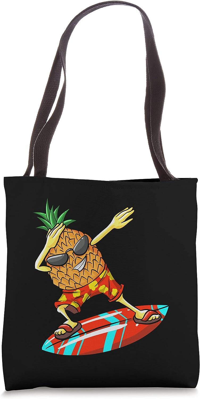 Cool Pineapple Surfing Funny Fruit Tot Popular popular Gift Fan Surfer Athlete Super Special SALE held