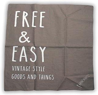 正和 FREE&EASY ランチクロス グレー