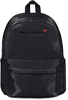 mclaren laptop bag