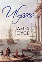 Ulysses: James Joyce (Literature,Classics) [Annotated]