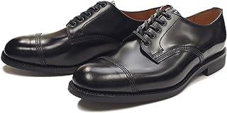 [サンダース] 靴 MILITARY DERBY SHOE 1128 ブラック