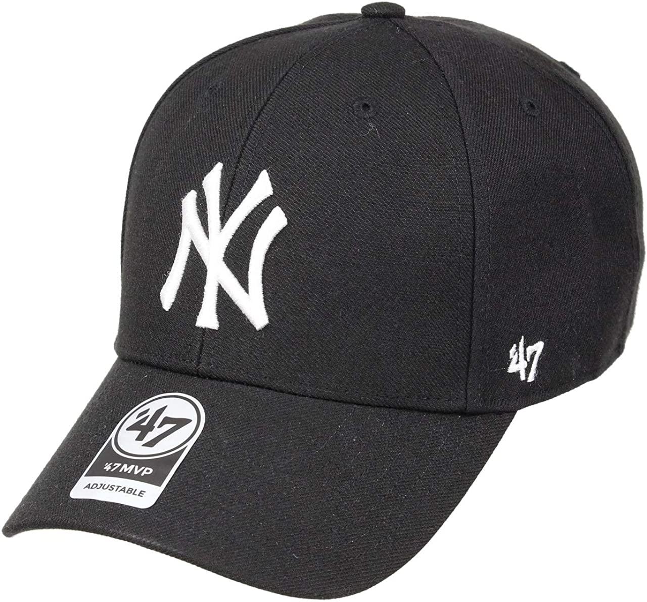 '47 25% OFF NBA Clean Up Hat Size One Adjustable Opening large release sale