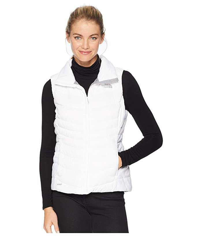The North Face  Aconcagua Vest II (TNF White) Womens Vest