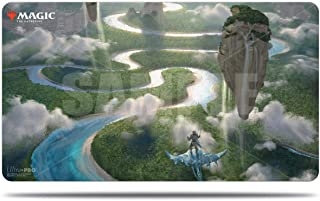 Zendikar Rising Clearwater Pathway Playmat for Magic: The Gathering